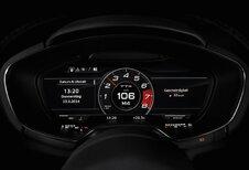 126 km/h sur les 3 bandes en Wallonie
