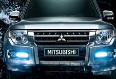 Mitsubishi : plus de voitures affectées que prévues