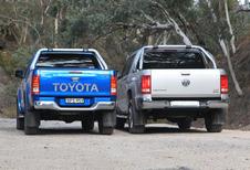 Toyota niet langer meest verkochte merk ter wereld
