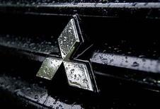Mitsubishi sjoemelt al sinds 1991
