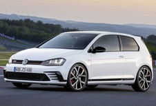 Volkswagen Golf GTI Clubsport S : plus de 300 ch