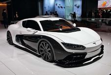 Qiantu K50 : la sportive électrique venue de Chine