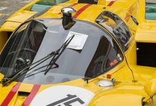 Ferrari 512M Escuderia Montjuich aux enchères, avec un PV en souvenir