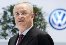 Volkswagen-affaire: 9 miljoen voor Winterkorn en vertragingen