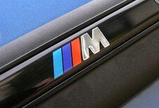 BMW M : bientôt des 2+2WD…
