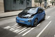 BMW i3 gaat langer mee