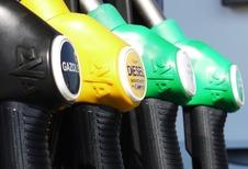 Le Diesel : rentable après 30.000 km/an d'après la VAB