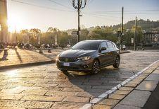 Fiat Tipo 5-portes et break : les détails