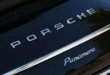 Future Porsche Panamera : en coupé et cabriolet ?