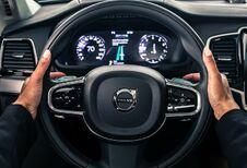 Assurances en panne à cause des voitures autonomes