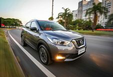 Nissan Kicks : en Amérique latine pour commencer (vidéo)