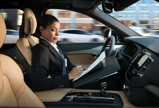 Wat zou u doen tijdens het zelfstandig rijden?