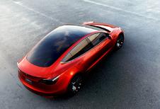 Tesla Model 3 krijgt Ludicrous Speed Upgrade