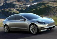Tesla Model 3: ook met Ludicrous-modus
