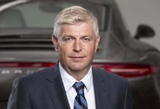 Porsche : Wolfgang Hatz démissionne...