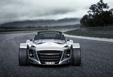 Donkervoort toont extreme D8 GTO-RS