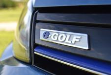 Volkswagen : plus de modèles « zéro émission »