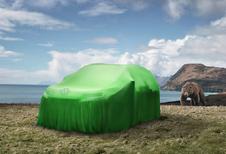 Skoda's eerste grote SUV heet Kodiaq