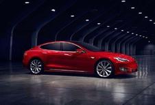 Tesla Model S : une nouvelle 75D