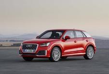 Audi Q2 kannibaliseert A3?