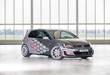 Volkswagen Golf GTI Heartbeat: met 400 pk!