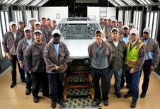 Volkswagen: toekomstige SUV in de startblokken