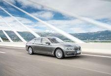 Vier turbo's voor de BMW 7-Reeks