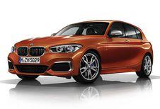 Ook nieuwe motoren en sterkere prestaties voor BMW 140i en 240i