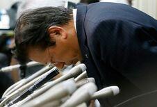 Démission du patron de Mitsubishi