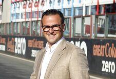 Nouveau directeur au circuit de Zolder