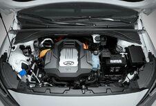 Ioniq-technologie mogelijk ook voor andere Hyundai-modellen