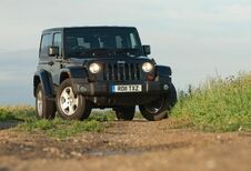 Terugroepactie Jeep Wrangler en Fiat 500