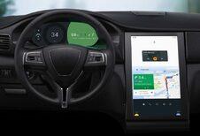 Intégration complète d'Android N dans les voitures