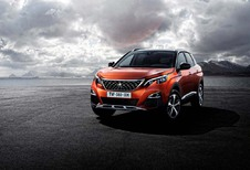 Peugeot 3008: meer SUV dan cross-over