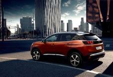 Peugeot 3008: plug-inhybride in 2019