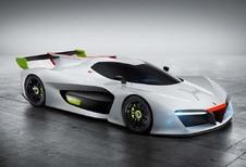 Pininfarina: elektrische sportwagens in de maak?