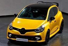 Renault Sport: dan toch een super-Clio R.S.