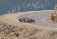 Pikes Peak: zwaarste crashes