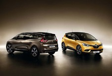 Renault Grand Scénic : 2 places en plus