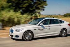 BMW: volledig elektrisch en waterstof