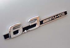 Mercedes GLC 63 AMG : avec 510 ch ?