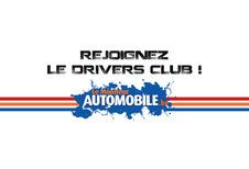 Bienvenue au Drivers Club du Moniteur Automobile