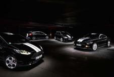 Ford 50th Anniversary: hommage aan GT40-zege van 1966
