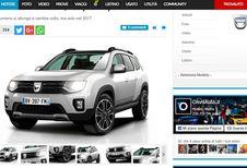 Dacia Duster: even vooruitblikken
