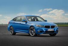 Kleine update voor BMW 3 Gran Turismo