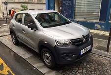 Renault Kwid : aussi en Europe ?