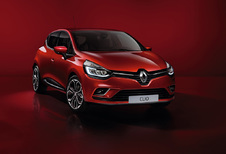 Renault Clio en Clio Grandtour opgefrist