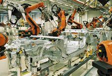 Le marché automobile européen toujours en hausse