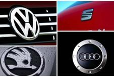 Schrapt Volkswagen-groep binnenkort 40 modellen?