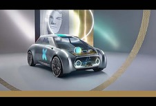 Mini Vision Next 100: verhelderende video